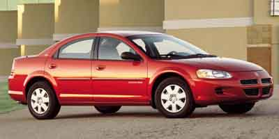 2001 Dodge Stratus   for Sale  - SB6936D1  - C & S Car Company