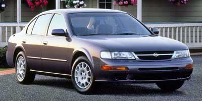 1997 Nissan Maxima GLE  - 101300