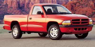 2001 Dodge Dakota Regular Cab  for Sale  - X8520  - Jim Hayes, Inc.