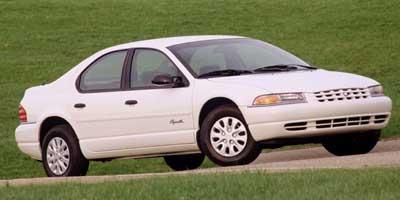 1997 Plymouth Breeze  - C & S Car Company