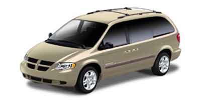"""2002 Dodge Caravan 4dr Grand EX 119"""" WB"""