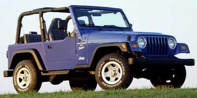 1997 Jeep Wrangler  - Jim Hayes, Inc.