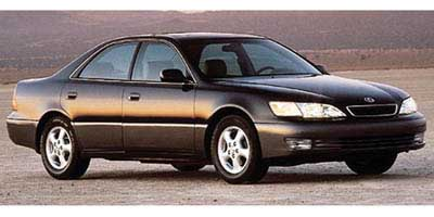 1997 Lexus ES 300 4DR SDN AT  for Sale  - R14956  - C & S Car Company