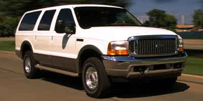 2001 Ford Excursion XLT  for Sale  - 6827P  - McKee Auto Group