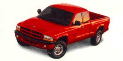 "1998 Dodge Dakota Club Cab 131"" WB Sport"