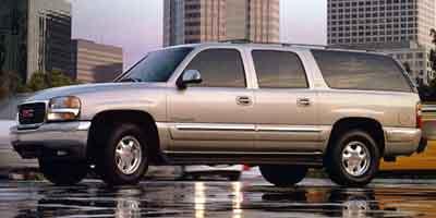 2001 GMC Yukon XL 4D Utility 4WD  for Sale  - R15157  - C & S Car Company
