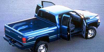 1998 Dodge Ram 3500 4WD Quad Cab  - C6161C