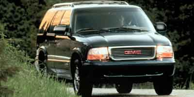 2001 GMC Jimmy  - C & S Car Company