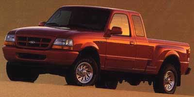 1998 Ford Ranger 4WD SuperCab  for Sale  - GF11D2  - Shore Motor Company