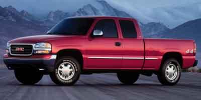 2001 GMC Sierra 1500   for Sale  - HY7517B  - C & S Car Company