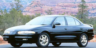1998 Oldsmobile Intrigue   for Sale  - R15440B1  - C & S Car Company