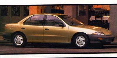 1999 Chevrolet Cavalier 4d  for Sale  - R15380  - C & S Car Company