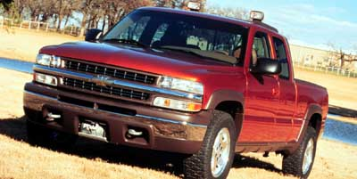 1999 Chevrolet Silverado 1500 LT  for Sale  - 48  - Merrills Motors