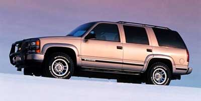 1999 Chevrolet Tahoe   for Sale  - MA3004D  - C & S Car Company