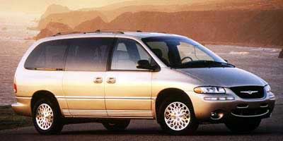 1999 Chrysler Town & Country Limited  for Sale  - X8344C  - Jim Hayes, Inc.