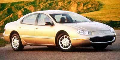 1999 Chrysler Concorde   for Sale  - 2925B  - Keast Motors
