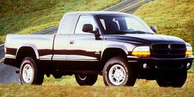 1999 Dodge Dakota 4WD  - 100995