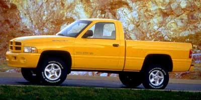 1999 Dodge Ram 1500 ST Manassas VA