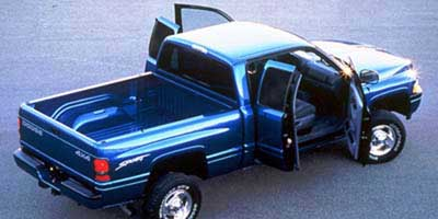 1999 Dodge Ram 1500   for Sale  - 10006  - Pearcy Auto Sales