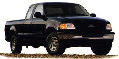 1999 Ford F-150  - Jim Hayes, Inc.