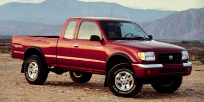 1999 Toyota Tacoma PreRunner  for Sale  - W17040  - Dynamite Auto Sales
