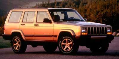 1999 Jeep Cherokee Sport  - 678421