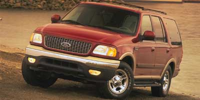 1999 Ford Expedition 4WD  - 101245