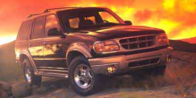 1999 Ford Explorer  - 100980
