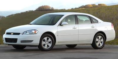 2006 Chevrolet Impala LT 3