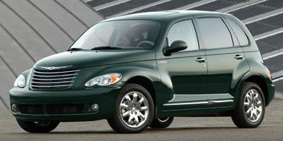 2006 Chrysler PT Cruiser  - Shore Motor Company