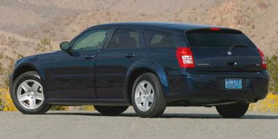 2006 Dodge Magnum  - Pearcy Auto Sales