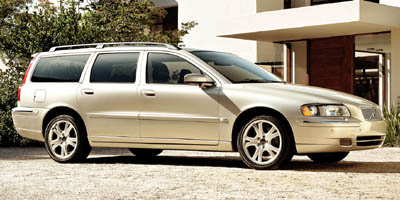 2006 Volvo V70 2.4L  for Sale  - 10115  - Pearcy Auto Sales