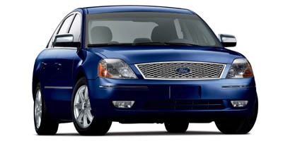 2006 Ford Five Hundred Limited  for Sale  - 101239  - McKee Auto Group