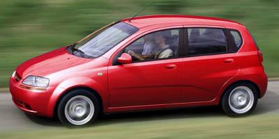 2006 Chevrolet Aveo  - Dynamite Auto Sales