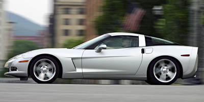 2006 Chevrolet Corvette Base  for Sale  - STK105615  - McKee Auto Group