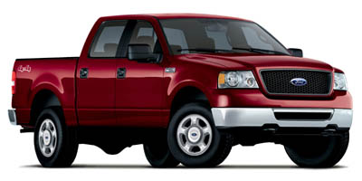 2006 Ford F-150 XLT  for Sale  - 4728E  - Jensen Ford