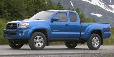 2006 Toyota Tacoma  - Dynamite Auto Sales