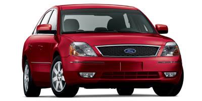 2006 Ford Five Hundred 4D Sedan  for Sale  - SB7778B  - C & S Car Company