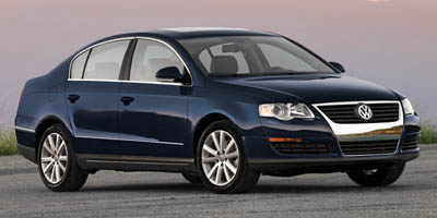 2006 Volkswagen Passat 4D Sedan  for Sale  - HY7443B  - C & S Car Company