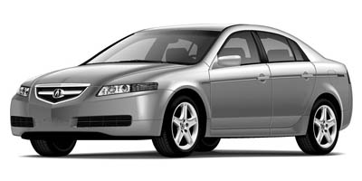 2006 Acura TL Luxury Sport Sedan  - B3744