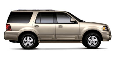 2006 Ford Expedition 4D SUV 4WD  for Sale  - 15698  - C & S Car Company