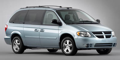 2006 Dodge Grand Caravan  - McKee Auto Group