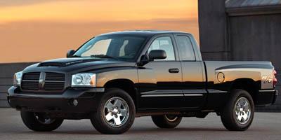 2006 Dodge Dakota  - Dynamite Auto Sales