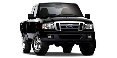 2006 Ford Ranger XLT SuperCab 4X4  for Sale  - HY7733B  - C & S Car Company