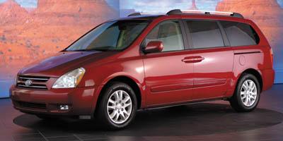 2006 Kia Sedona 4D Wagon  for Sale  - R15373  - C & S Car Company