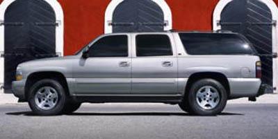 2006 Chevrolet Suburban  - Pearcy Auto Sales