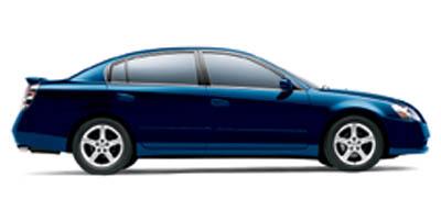 2006 Nissan Altima 2.5 S 4D Sedan Orangeburg SC