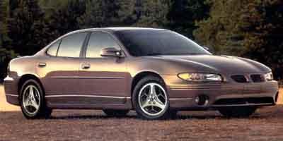 2001 Pontiac Grand Prix   for Sale  - R15411  - C & S Car Company