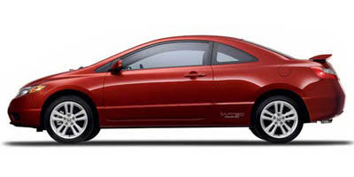 2006 Honda Civic Si w/ST