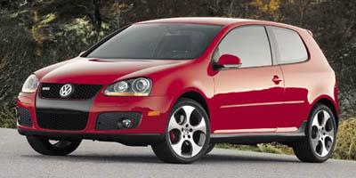 2006 Volkswagen New GTI  - Dynamite Auto Sales
